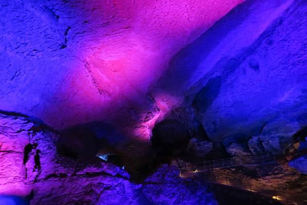 Les Cavernes de Lumière