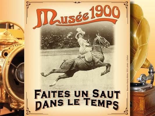 MUSEE 1900 à Arpaillargues