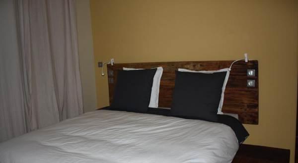 Bed in Bellongue