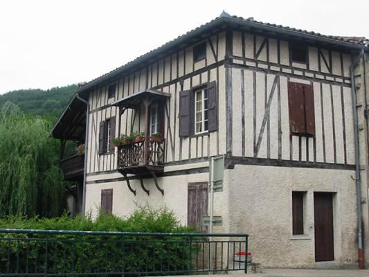 Maison à Pailhès
