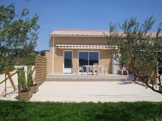 Gîte n°30G12917 – ST LAURENT DE CARNOLS – location Gard