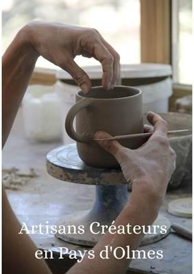 ARTISANS CREATEURS EN PAYS D'OLMES