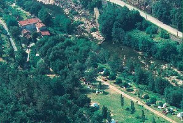 Camping n°30G40028 – SAINT JEAN DU GARD – location Gard