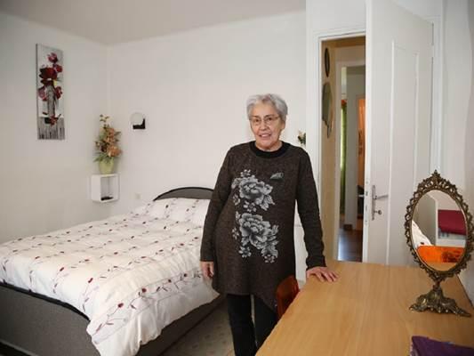 CH Mme Soubrier