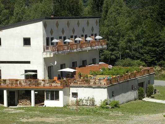 résidence ludovic