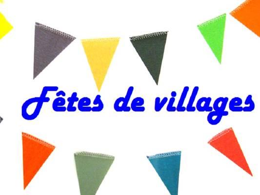 Fêtes de villages