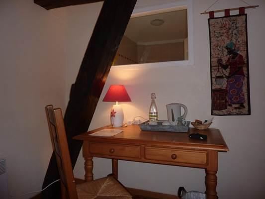 Chambre d'hôtes n°09G20020