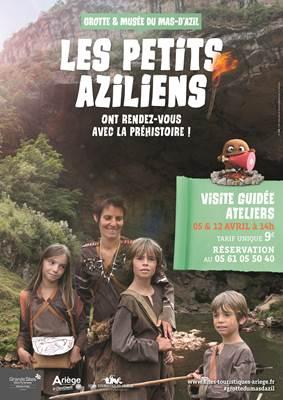 Petits Aziliens