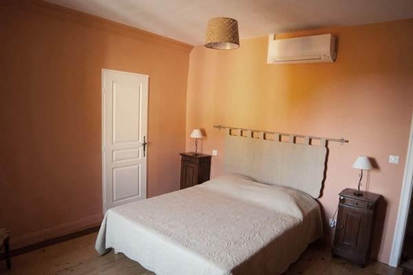 Le Gascon - chambre2