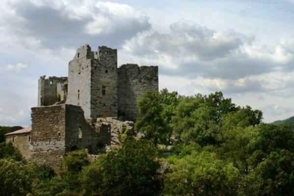 Château de Montalet