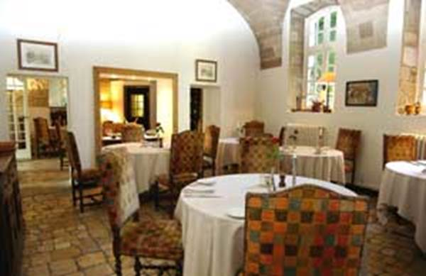 Restaurant Marie d'Agoult