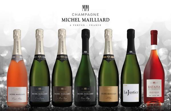 MICHEL MAILLIARD