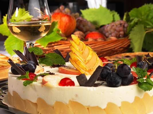 Gâteaux Lons