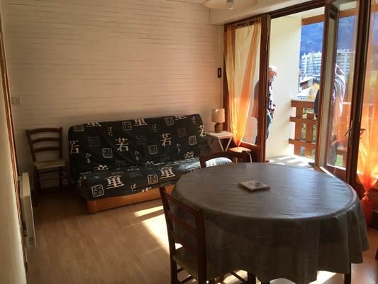 appartement résidence plein soleil