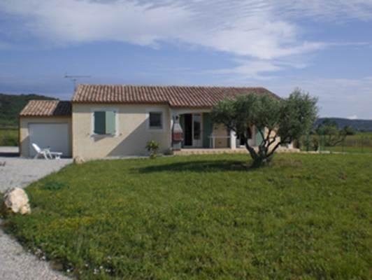 Gîte n°30G12625 – CALVISSON – location Gard