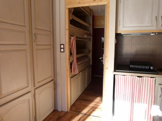 Appartement EPICEA