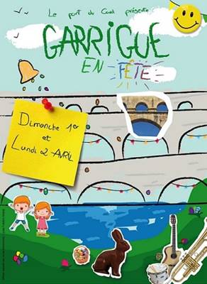 2018 GARRIGUE EN FETE