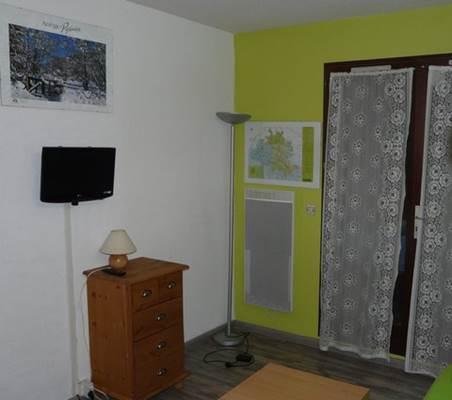 appartement madame Flipo