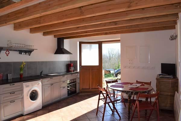 cuisine maison 4 pers Foix
