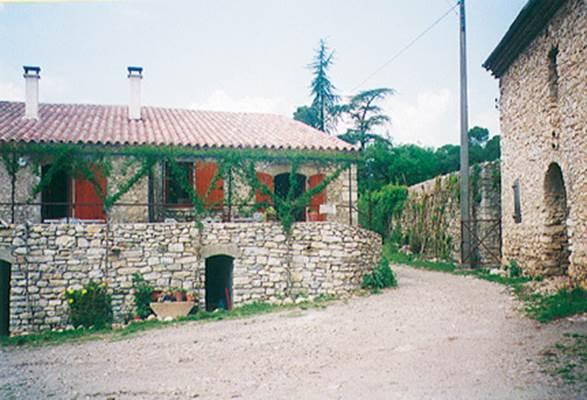 Gîte n°30G11269 – VEZENOBRES – location Gard