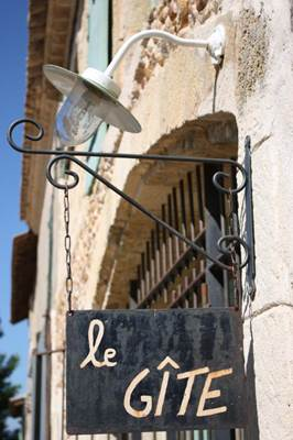 "Gîte ""Mas du Barry"" – LE CAILAR – location Gard"