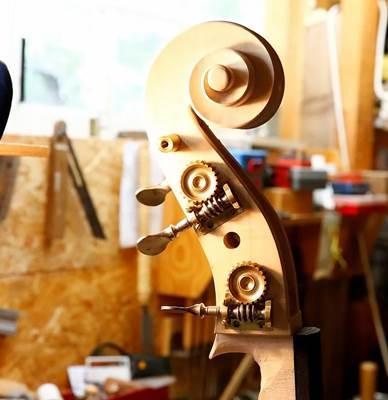luthier thibault popall