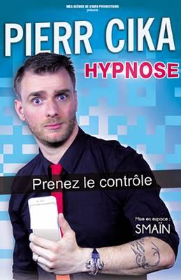 Hypnose prenez le contrôle