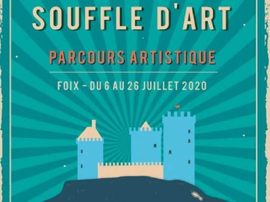 Souffle d'art