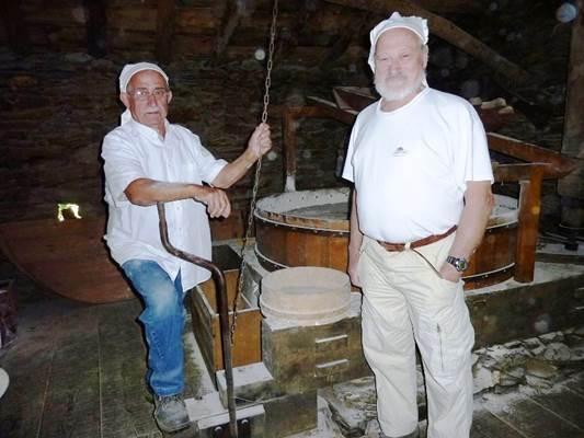 meuniers JP et Roger