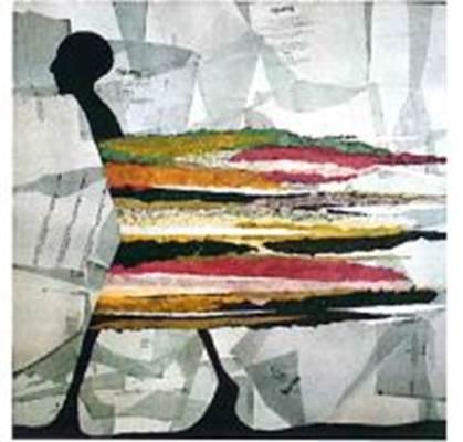 Exposition de Peinture Richard Saint Germain