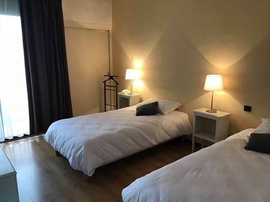 HOTEL PYRÈNE À FOIX