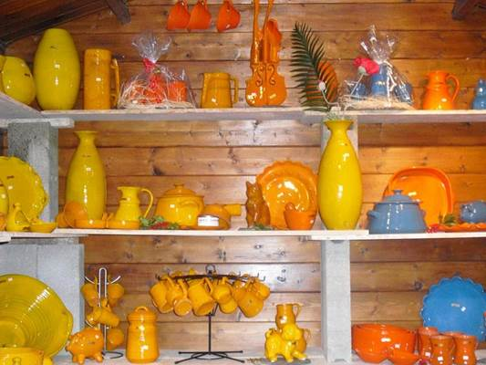 poterie Céram Déco