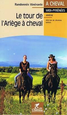 Topo guide de l'Ariège a cheval
