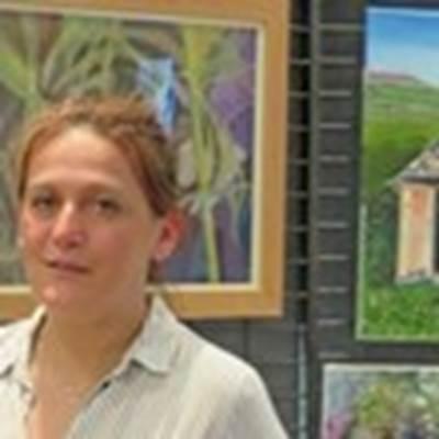 Pauline Causse