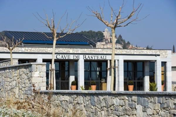 CAVE DE RASTEAU