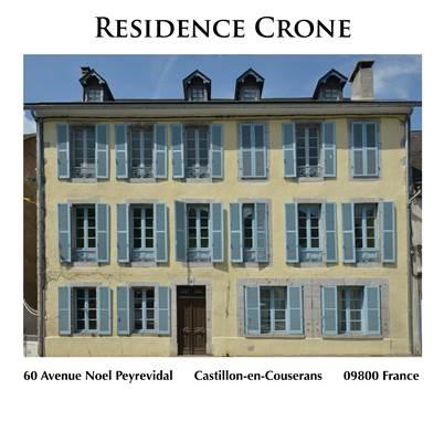 Résidence Crone