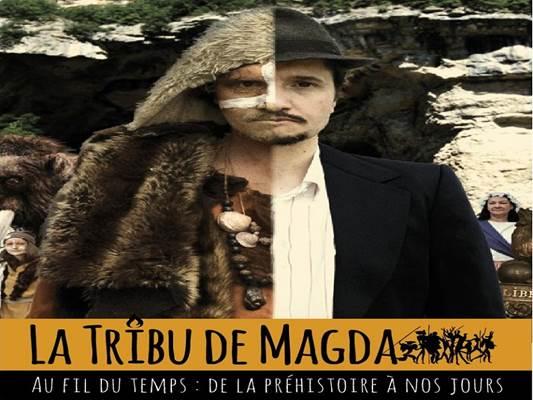 le tribu de magda