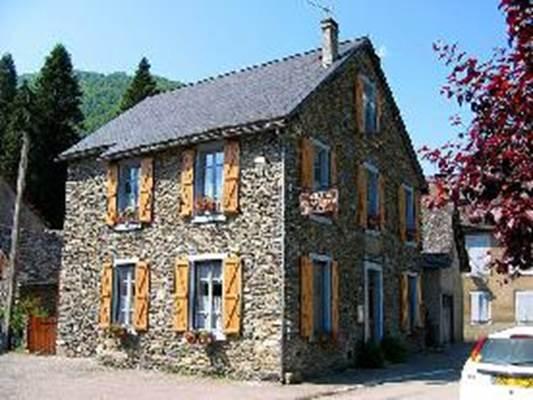 La maison du rabada