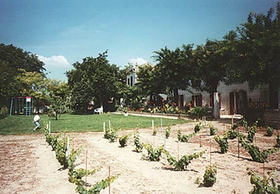 Gîte n°30G10978 – PONT ST ESPRIT – location Gard