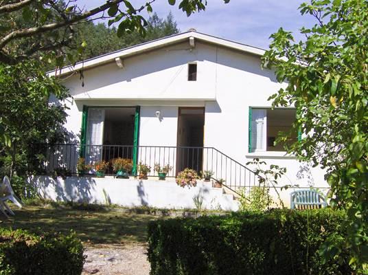 Maison au Mas d'Azil