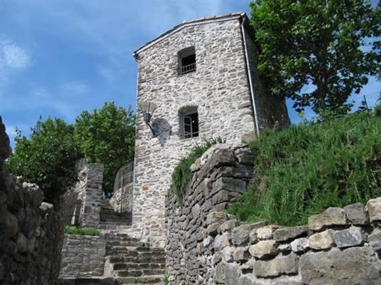 visite Saint Ambroix