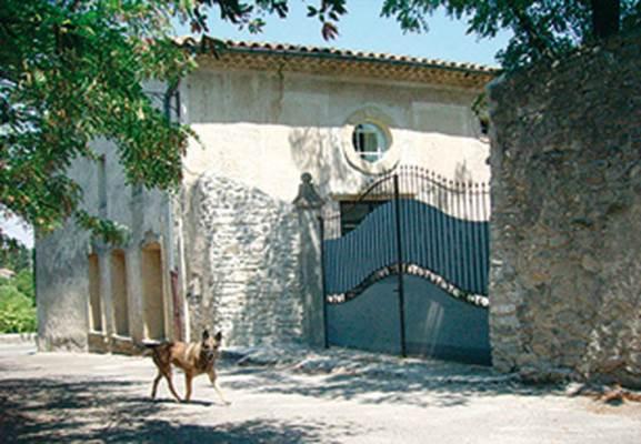 Gîte n°30G12715 – CARNAS – location Gard