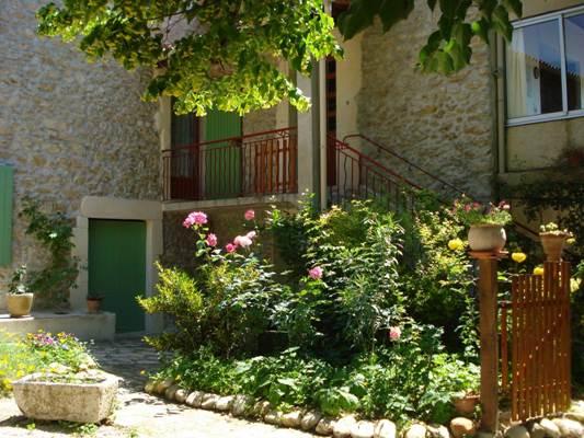 Gîte n°H5326 – RIBAUTE LES TAVERNES – Morbihan Bretagne Sud