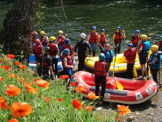 canoe Kayak 2