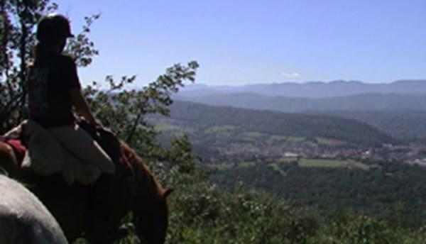 équitation gréoulou