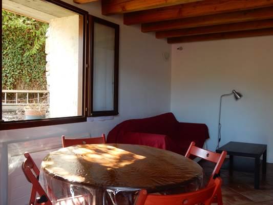 coin salon maison 4 pers Foix