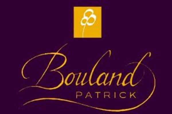 PATRICK BOULAND