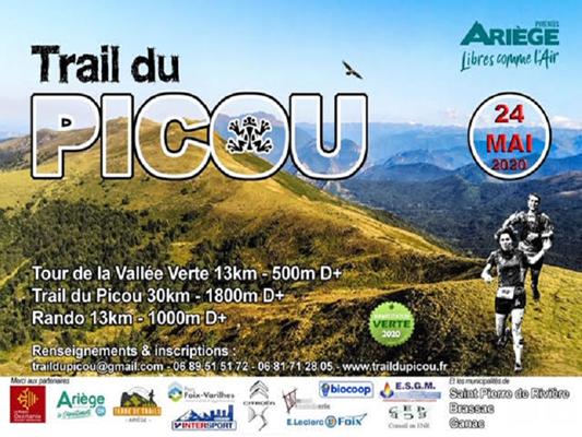 Trail du Picou