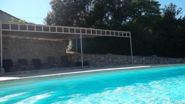 "Chambre d'hôtes ""Les Oliviers"" – NIMES – location Gard"