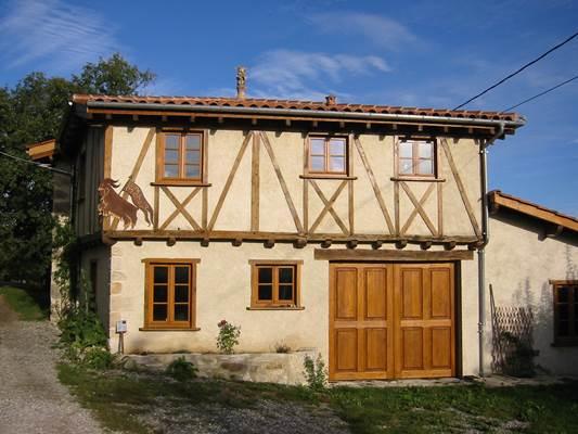 Maison Les Moulis